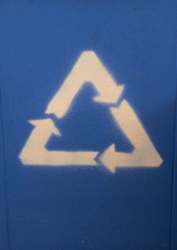 riciclo simbolo