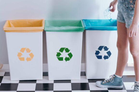 Kit rifiuti