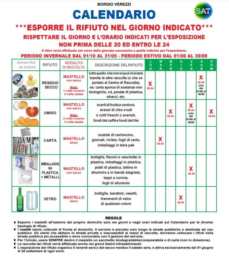 Borgio-Verezzi-Calendario-raccolta-differenziata-Porta-a-porta-1